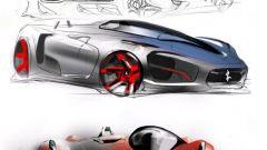 Ferrari World Design Contest: le Rosse del 2025 - Immagine: 11
