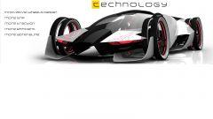 Ferrari World Design Contest: le Rosse del 2025 - Immagine: 15
