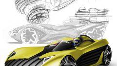 Ferrari World Design Contest: le Rosse del 2025 - Immagine: 17