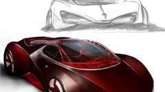Ferrari World Design Contest: le Rosse del 2025 - Immagine: 18