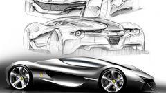 Ferrari World Design Contest: le Rosse del 2025 - Immagine: 3