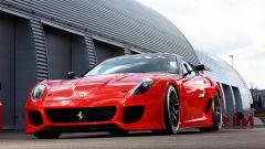 Ferrari XX: te le porti e le guidi dove vuoi - Immagine: 5