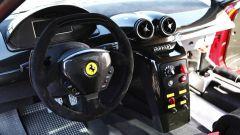 Ferrari XX: te le porti e le guidi dove vuoi - Immagine: 8