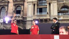 "F1, Leclerc: ""Tra 5 anni mi vedo in Ferrari e iridato"""