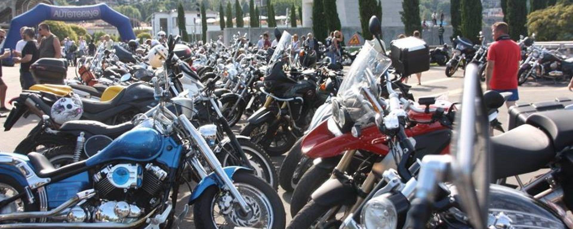 Festa del motociclista