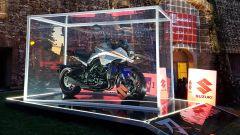 Sanremo 2019: la vincitrice nella categoria due ruote è... - Immagine: 2