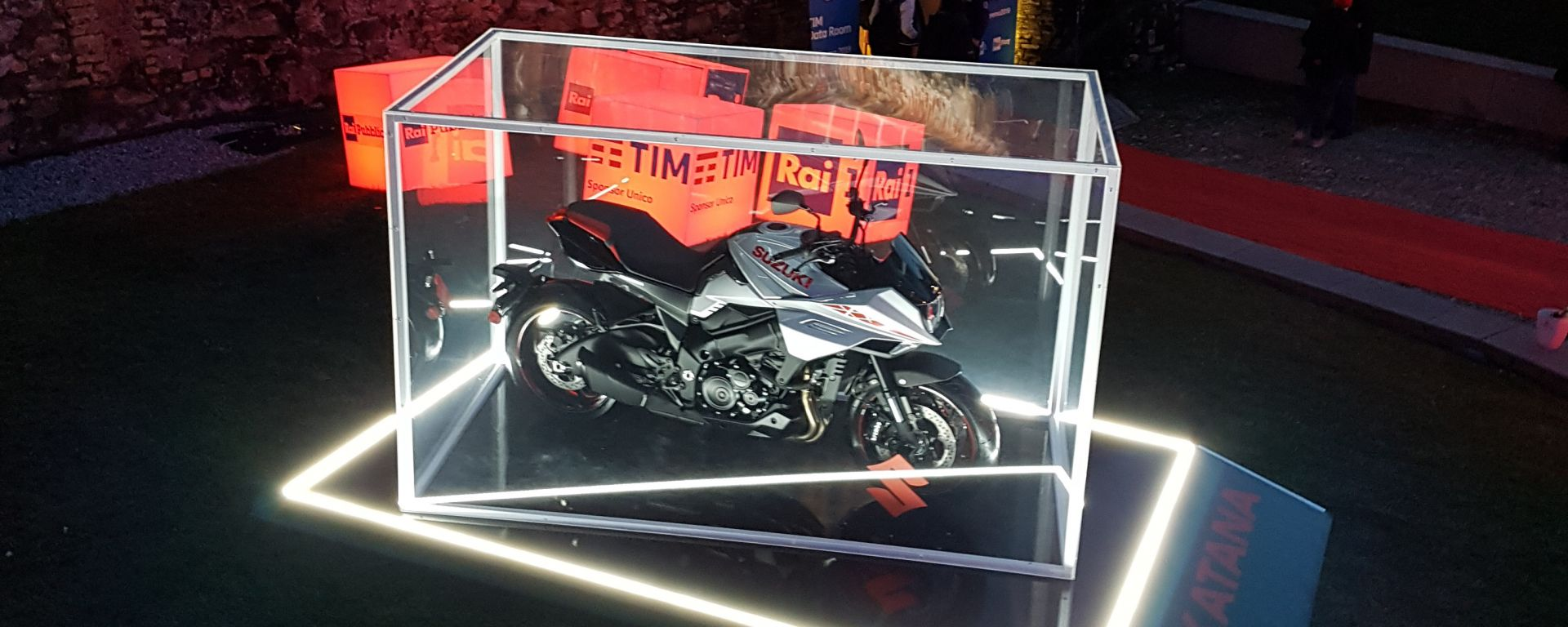 Sanremo 2019: la vincitrice nella categoria due ruote è...