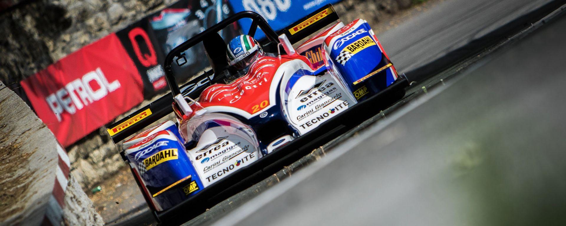 FIA Europeo Montagna: Faggioli e Magigas ancora insieme