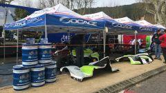 FIA Europeo Montagna: Faggioli e Magigas ancora insieme - Immagine: 2