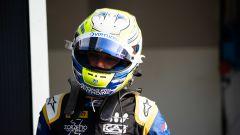 Fia F2 2019, Monza: Luca Ghiotto (Uni-Virtuosi)