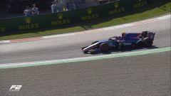 FIA F2 Austria, Feature Race: vince Matsushita davanti a Ghiotto