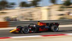 Fia F2 Bahrain 2020: Yuki Tsunoda