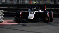 FIA F2, gara-1 Monaco 2019, il vincitore Nyck De Vries (ART Grand Prix)