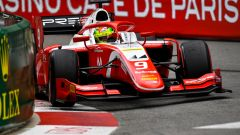 FIA F2, gara-1 Monaco 2019, Mick Schumacher (PREMA Racing)