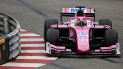 FIA F2, gara-1 Monaco 2019, Tatiana Calderon (BWT Arden)