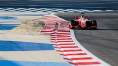 FIA F2 GP Bahrain 2019, gara-1, Mick Schumacher