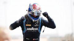 FIA F2 GP Bahrain 2019, gara-1, Nicholas Latifi