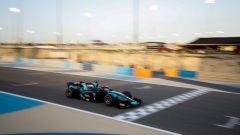 FIA F2 GP Bahrain 2019, gara-1, Sergio Sette Camara