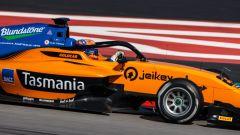 FIA F3, Alex Peroni (Campos Racing)