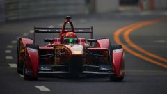 FIA Formula E 2016