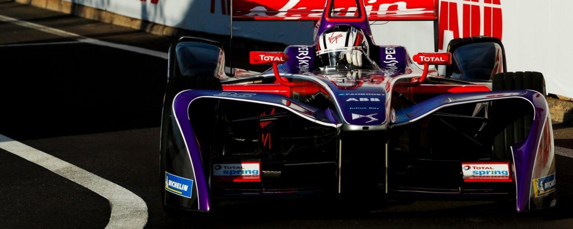 Fia Formula E 2018 - Gran Premio di Marrakesh