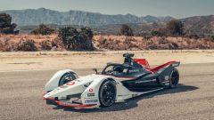 FIA Formula E 2019-20, presentazione della Porsche 99X Electric