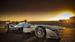 FIA Formula E - Electric Cars Formula