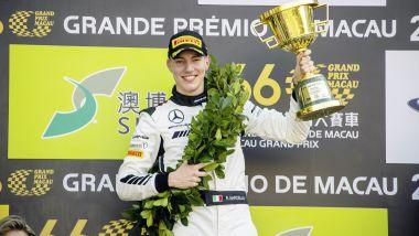FIA GT World Cup Macao 2019: il vincitore Raffaele Marciello