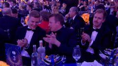 FIA Prize Giving 2018 - Mick Schumacher, Kimi Raikkonen, Sebastian Vettel