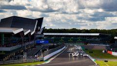 FIA WEC 2019-2020, 6h Silverstone: la partenza