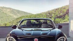 Fiat 124 Spider, nuove foto e info - Immagine: 11