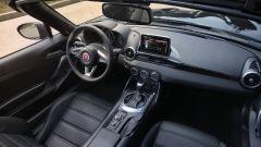 Fiat 124 Spider, nuove foto e info - Immagine: 32