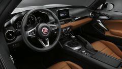 Fiat 124 Spider, nuove foto e info - Immagine: 6
