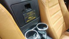 Fiat 124 Spider America, edizione limitata
