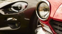 Fiat 124 Spider: la cabrio del Lingotto compie 50 anni - Immagine: 7