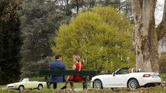 Fiat 124 Spider: la cabrio del Lingotto compie 50 anni - Immagine: 8