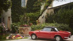 Fiat 124 Spider: la cabrio del Lingotto compie 50 anni - Immagine: 12