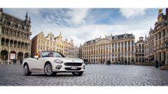 Fiat 124 Spider: test drive su strada, video e listino prezzi - Immagine: 21
