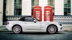 Fiat 124 Spider: test drive su strada, video e listino prezzi - Immagine: 13