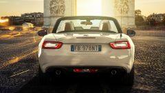 Fiat 124 Spider: test drive su strada, video e listino prezzi - Immagine: 25