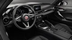 Fiat 124 Spider: test drive su strada, video e listino prezzi - Immagine: 37