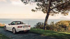 Fiat 124 Spider: test drive su strada, video e listino prezzi - Immagine: 42
