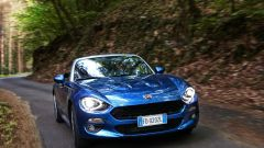 Fiat 124 Spider: test drive su strada, video e listino prezzi - Immagine: 7