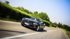 """Fiat 124 Spider: la gioia del """"senza"""" - Immagine: 4"""