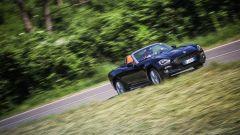"""Fiat 124 Spider: la gioia del """"senza"""" - Immagine: 11"""