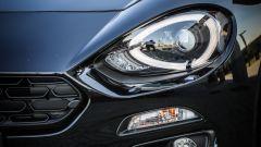 """Fiat 124 Spider: la gioia del """"senza"""" - Immagine: 13"""