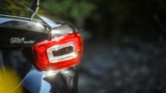 """Fiat 124 Spider: la gioia del """"senza"""" - Immagine: 20"""