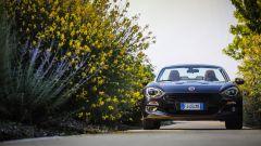 """Fiat 124 Spider: la gioia del """"senza"""" - Immagine: 22"""