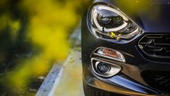 """Fiat 124 Spider: la gioia del """"senza"""" - Immagine: 23"""