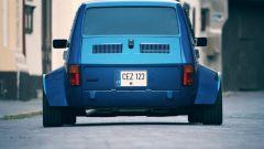 Fiat 126 Turbo  - Immagine: 5